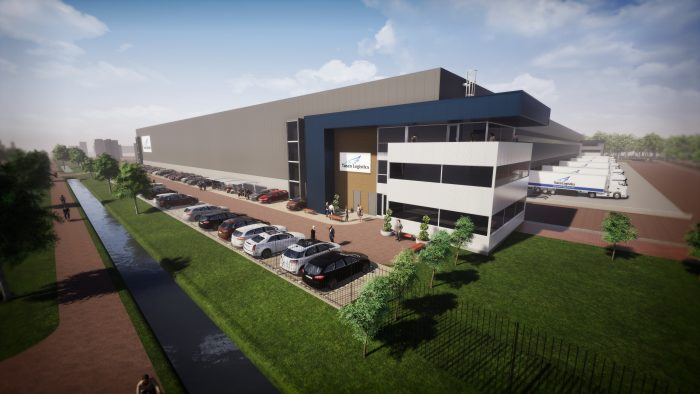 Yusen Logistics Benelux Expands in the Netherlands - NFIA