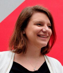 Liz Oomens