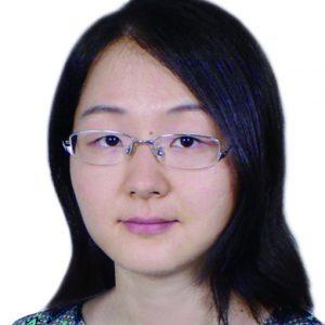 Roya Zhang