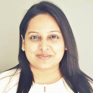 Swati Sudhakaran