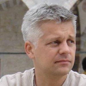 Tom Vos