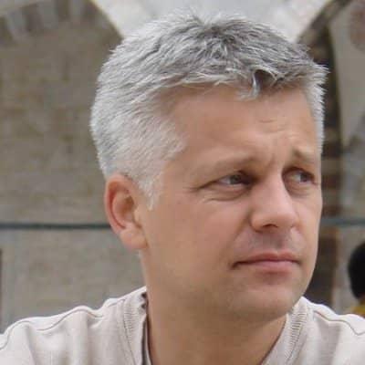 Tom Vos, Director of NFIA Israel