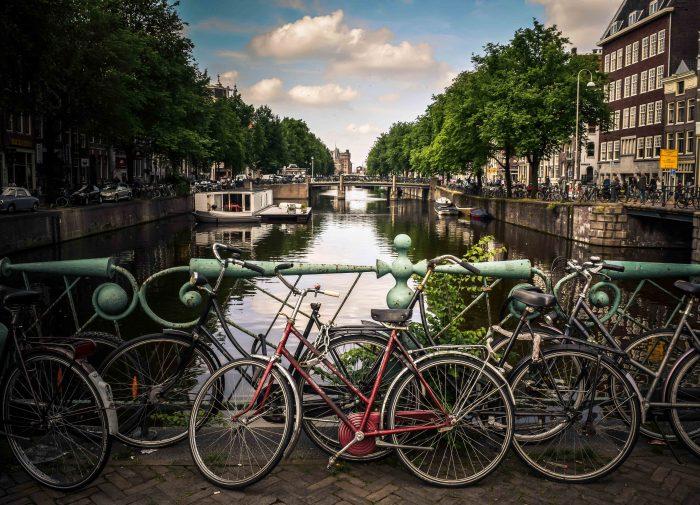 Ridley Scott opens new office in Amsterdam