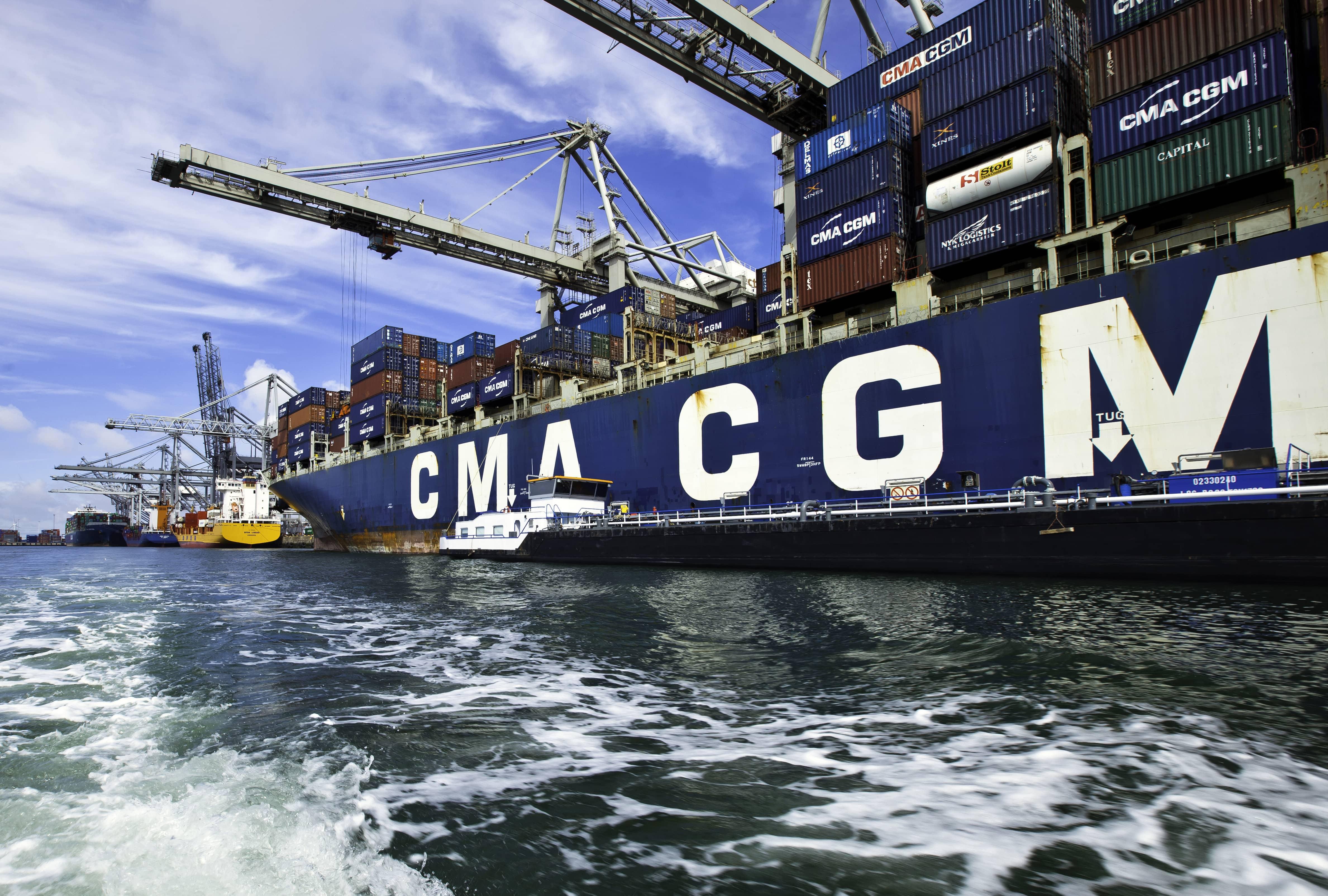 Logistics & Distribution in the Netherlands | Logistics Hub