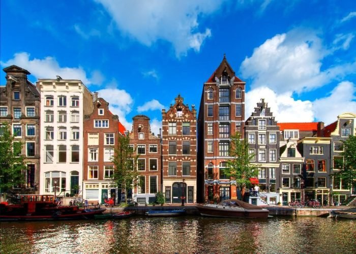 Carbon Trust opens office in Amsterdam