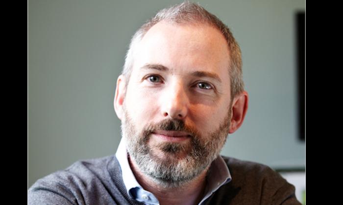 Michael Kent, CEO Azimo