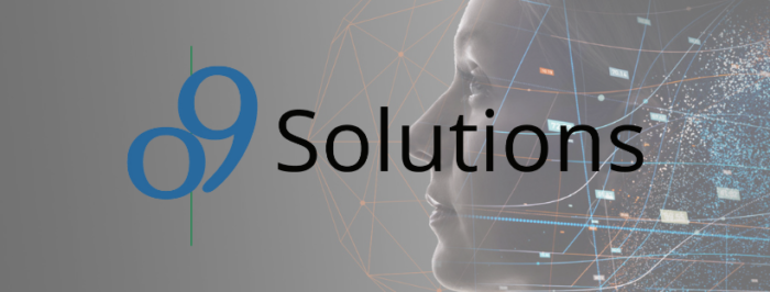 o9 solutions sets up in the Netherlands