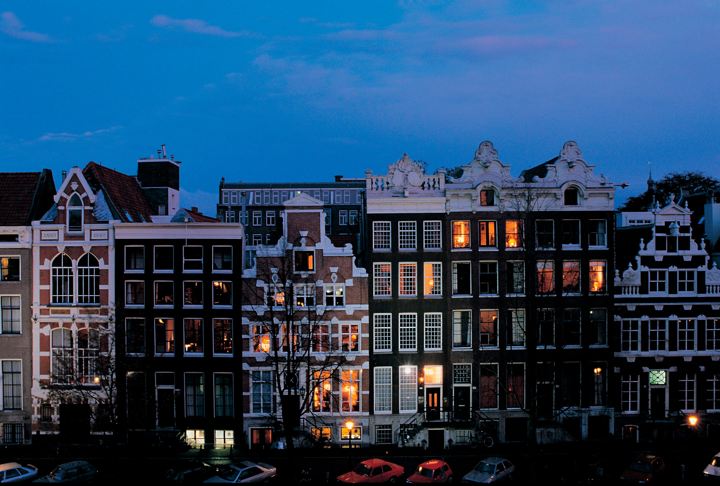 Nieuwenhuijs investment bennekom holland ifrs 10 investment entities amendment 6