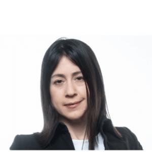 Alexandra Gauer