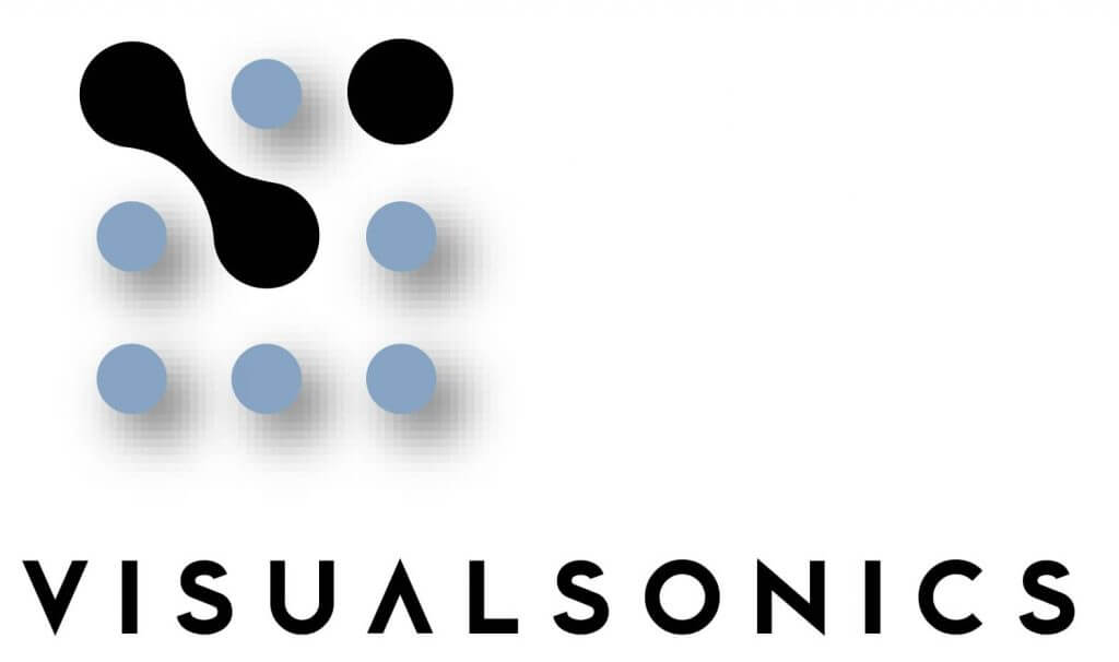 Visual sonics logo