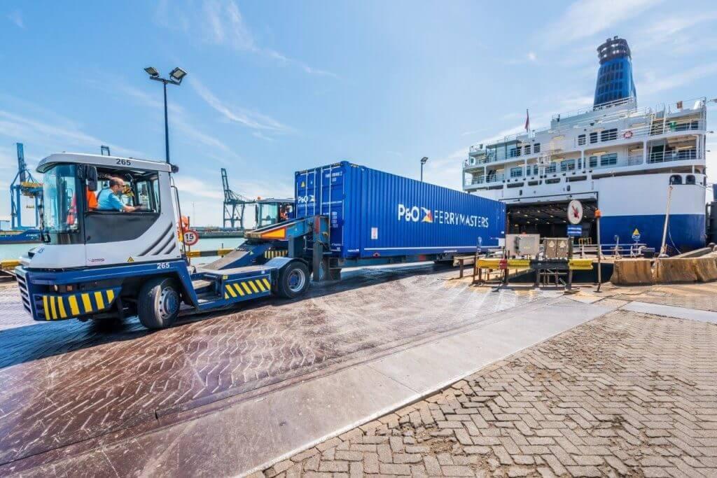 PO Ferrymasters