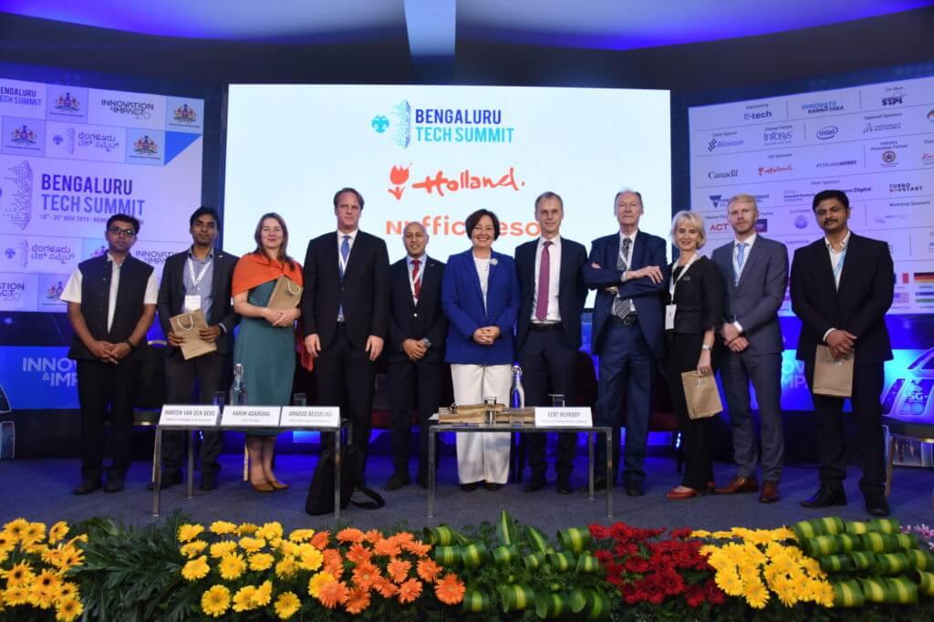 eMudhra opens European office in The Hague