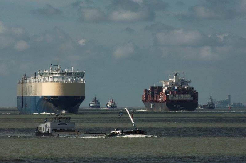 Zeeland logistics