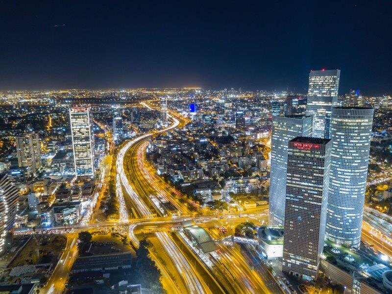 Israeli companies and the Netherlands find a shared business culture