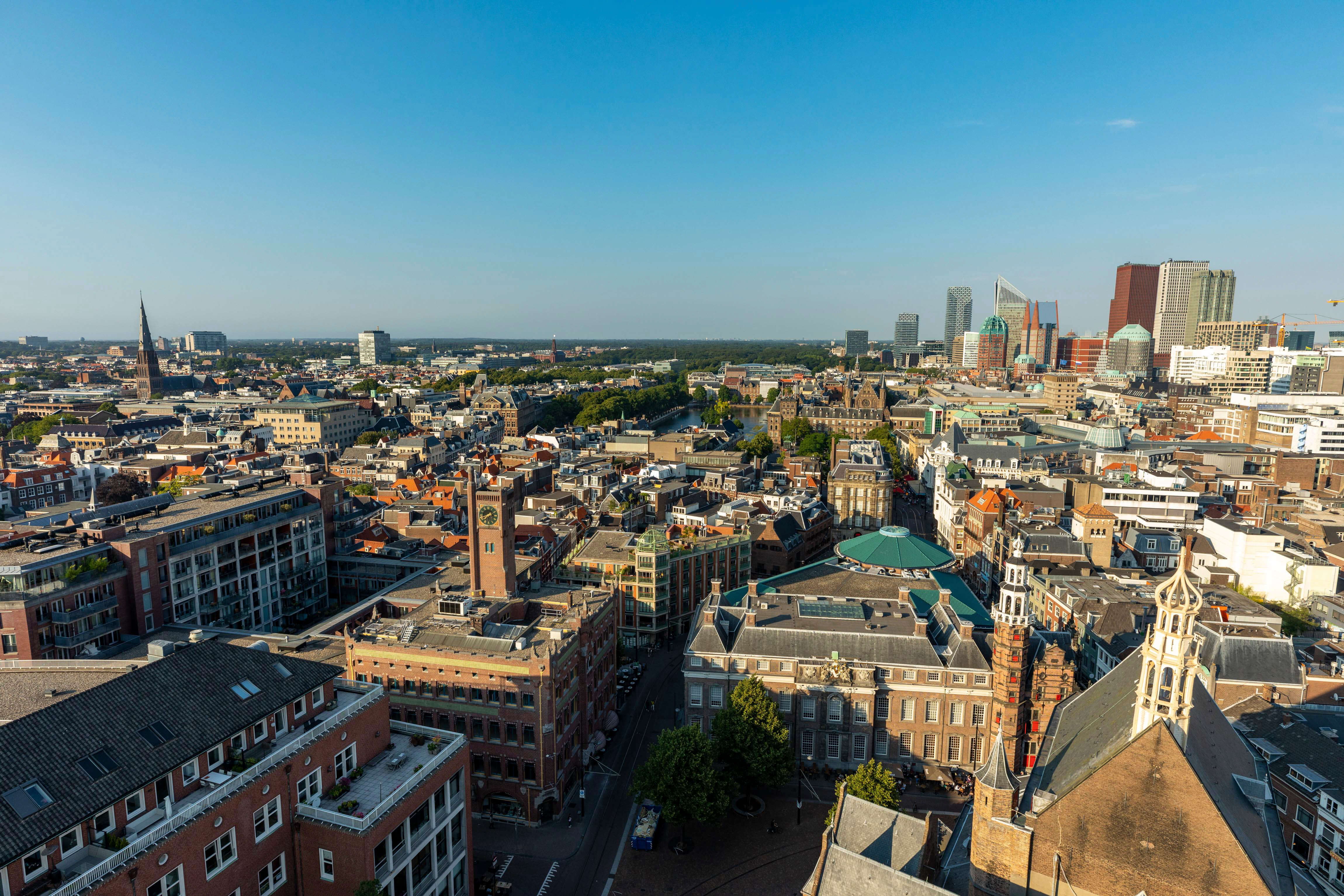 Four cities in the Netherlands rank in the ECA Top 20 of Europe's Most Liveable Cities