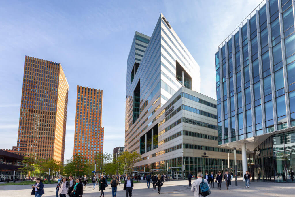 Biotech company establishes in Netherlands to meet growing demand in European biopharma market