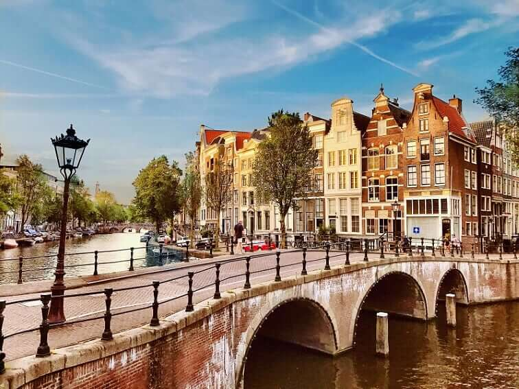 Digital Media Company Inskin expands into the Netherlands, one of the world's most important hubs for digital advertising