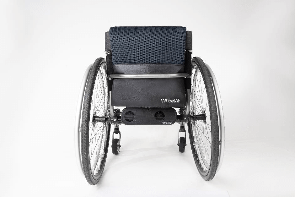 Medtech company WheelAir opens office in the Netherlands