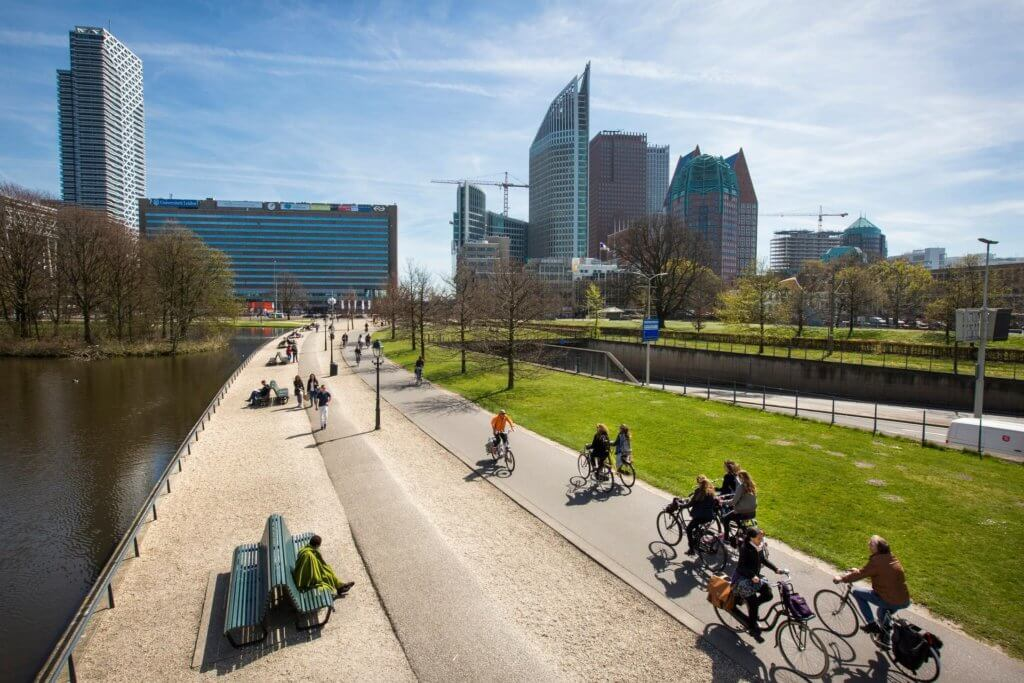 Invest in Holland aims to contribute to an innovative and sustainable economy of the Netherlands