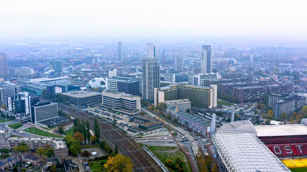 Invest in Holland: Brainport Eindhoven