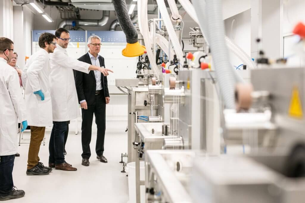 Invest in Holland: Chemelot