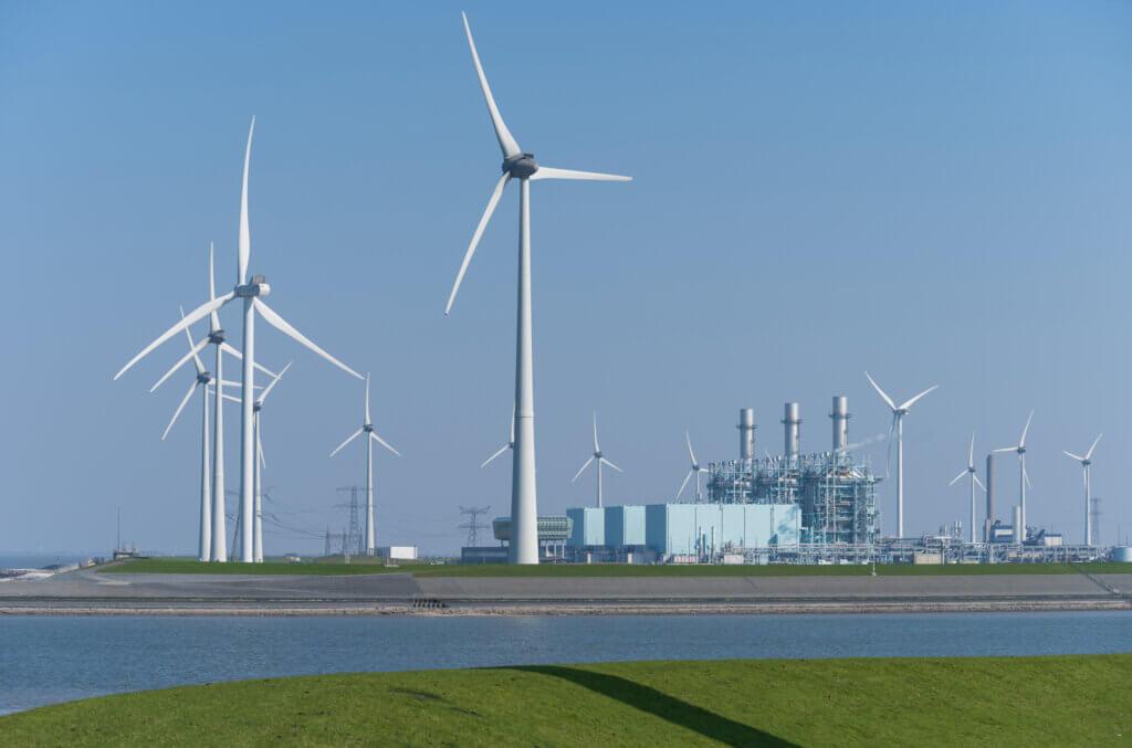 Invest in Holland: Energyport Eemshaven