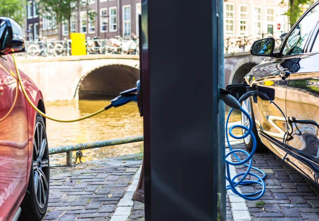 the Netherlands sustainability