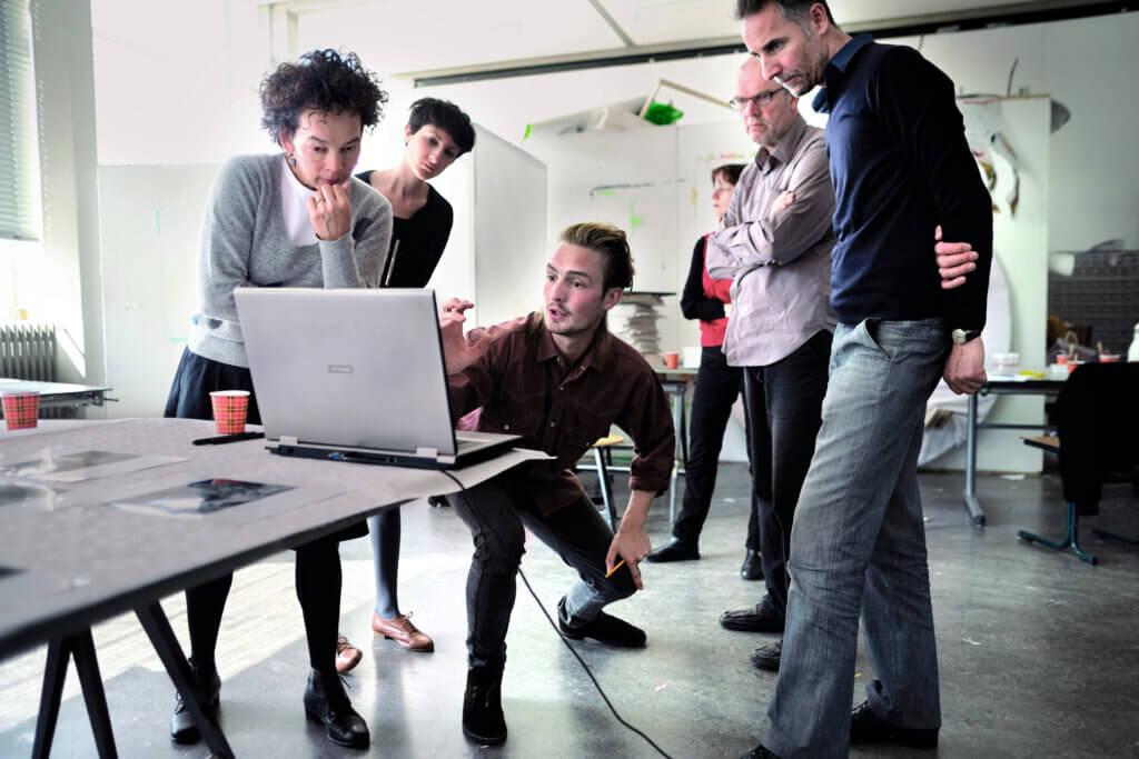 The Netherlands workforce