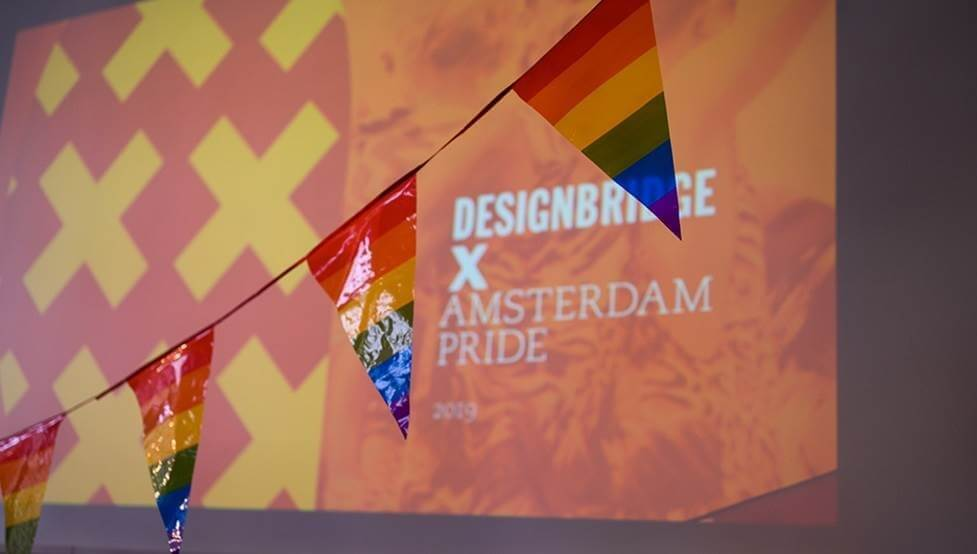 Design Bridge is integrated in the Dutch creative ecosystem