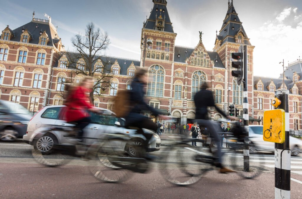 Dutch mobility