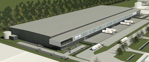 Yusen Logistics Benelux Expands in the Netherlands with a Second Logistics Center