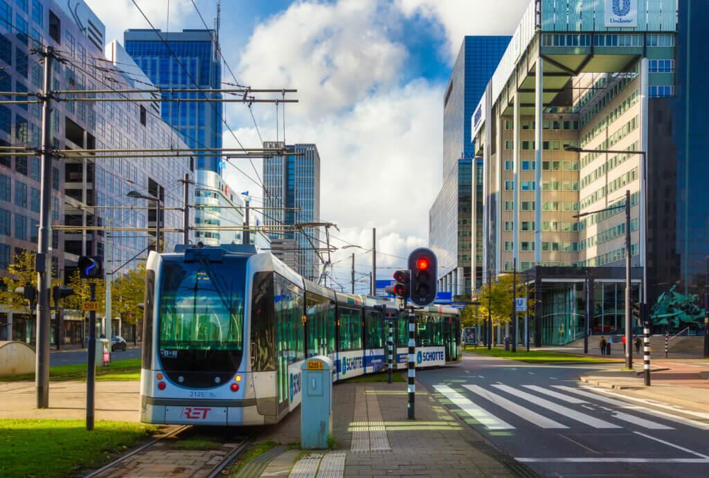 Netherlands fintech companies