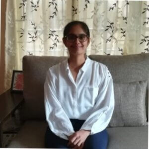 Arpita Laxmisha