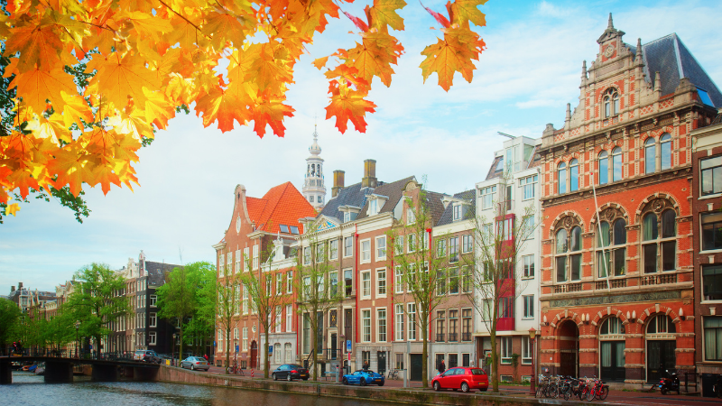 Modulr Opens office in the Netherlands, Amsterdam